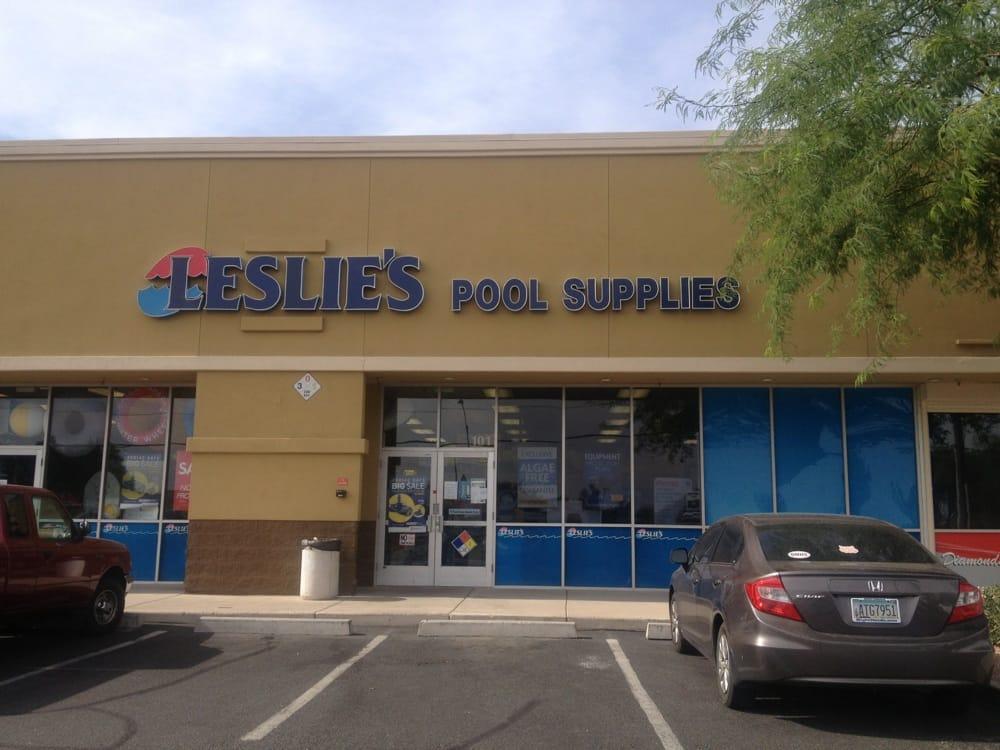 Leslie S Pool Supplies Service Repair Hot Tub Pool 550 W Bell Rd Phoenix Az Phone