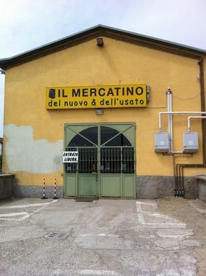 Beautiful Foto Di Il Mercatino Del Nuovo E Dellu0027Usato   Giussago, Pavia, Italia