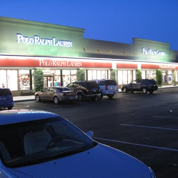 Polo Ralph Lauren Outlet at Las Americas Premium Outlets - San Diego, CA View info on Polo Ralph Lauren Outlet store located at Las Americas Premium Outlets in San Diego, CA – including address, map, store hours, phone number, and more.