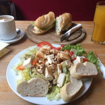 Cafe May Hamburg Brunch Preis