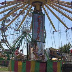 Butte County Fair - 43 Photos - Festivals - 199 E Hazel St, Gridley