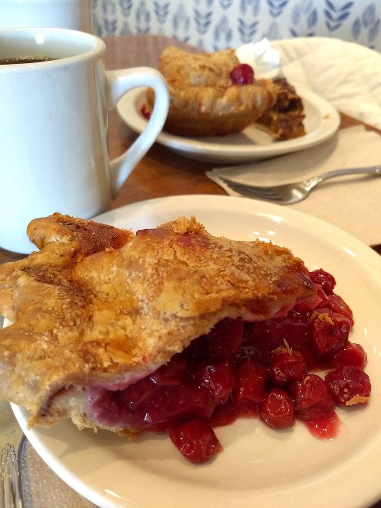 Martha's Eats & Treats: 236 Railway St N, Dundas, MN