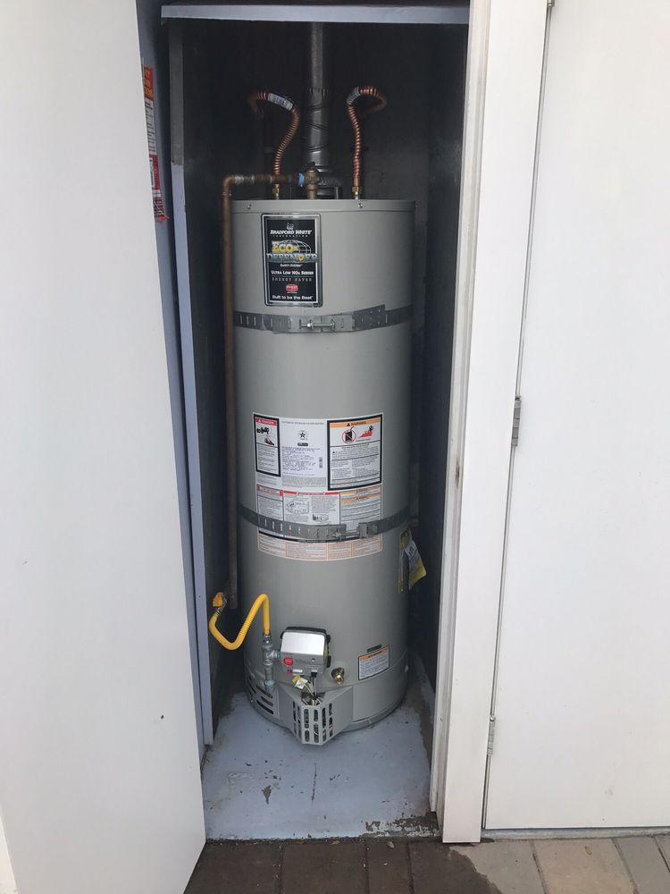 Quality Work Done Here Here Is A Basic Water Heater