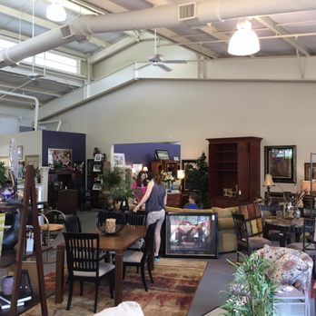 Photo Of Posh Plum Furniture Consignment   Naples, FL, United States.  Inside Of