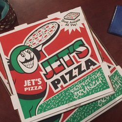 Get directions, reviews and information for Jet's Pizza in Anoka, MN.