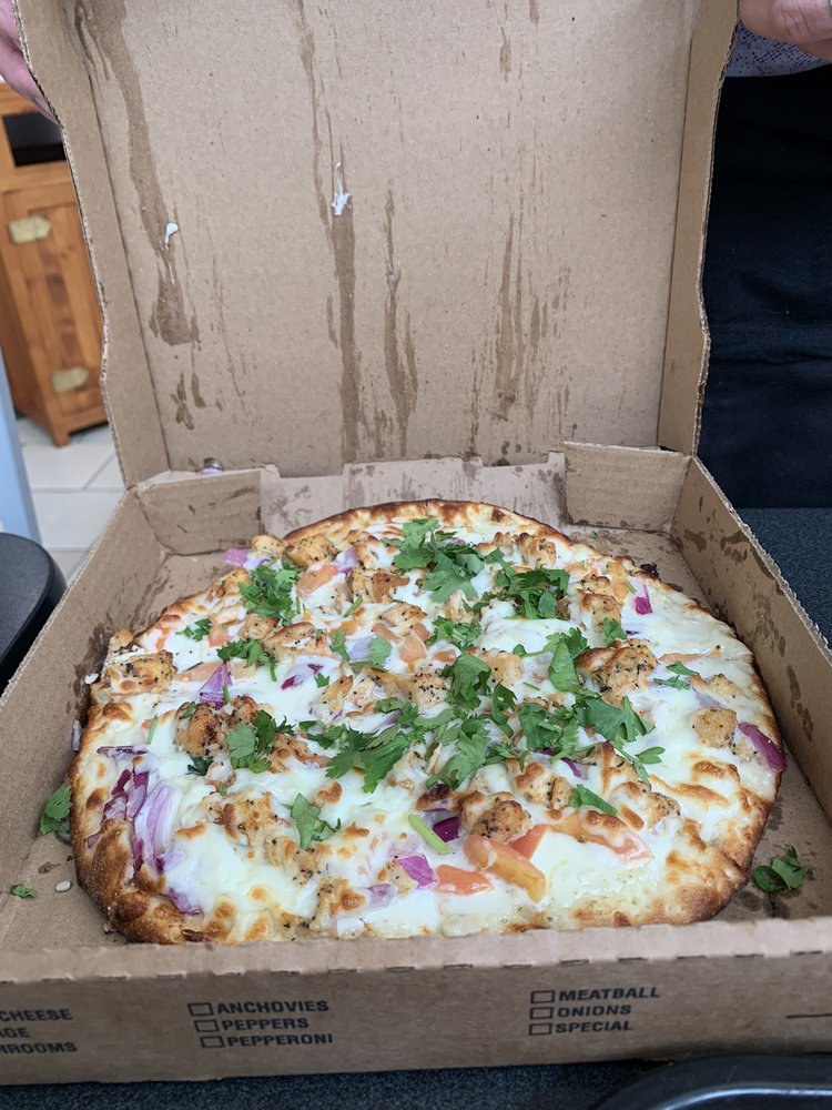 East West Pizza: 1855 41st Ave, Capitola, CA
