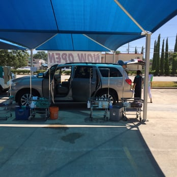 Hand Wash Car Wash >> Sparkles Hand Car Wash 18 Photos 30 Reviews Car Wash 14520