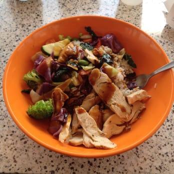 crazy bowls wraps 21 photos 41 reviews salad. Black Bedroom Furniture Sets. Home Design Ideas