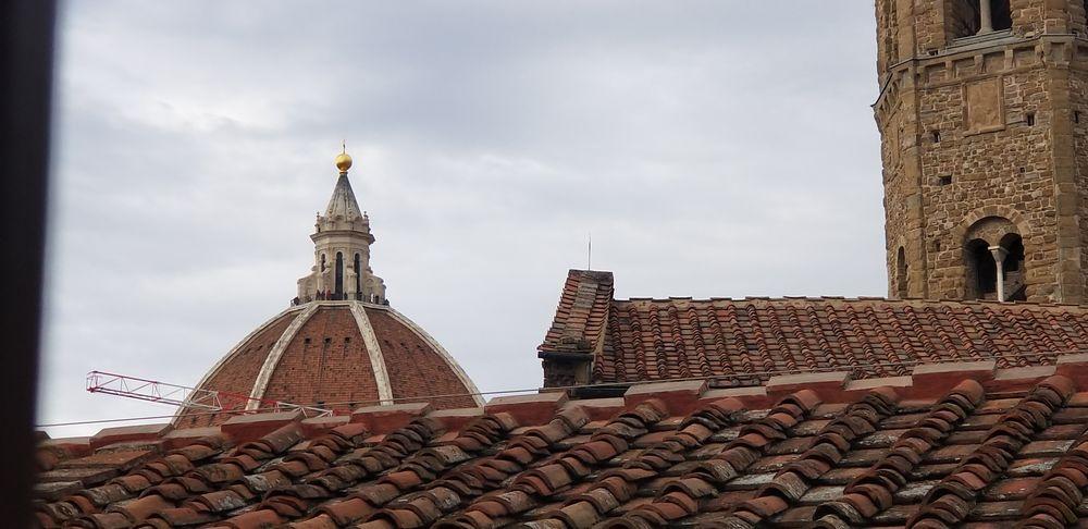 San Firenze Suites
