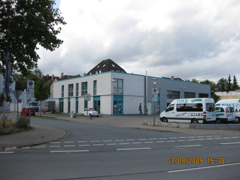 Singler Bielefeld Tyskland
