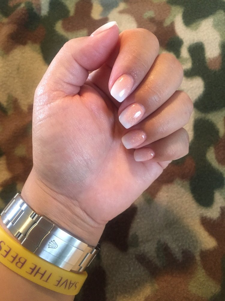First For Nails: 1811 N Navarro St, Victoria, TX