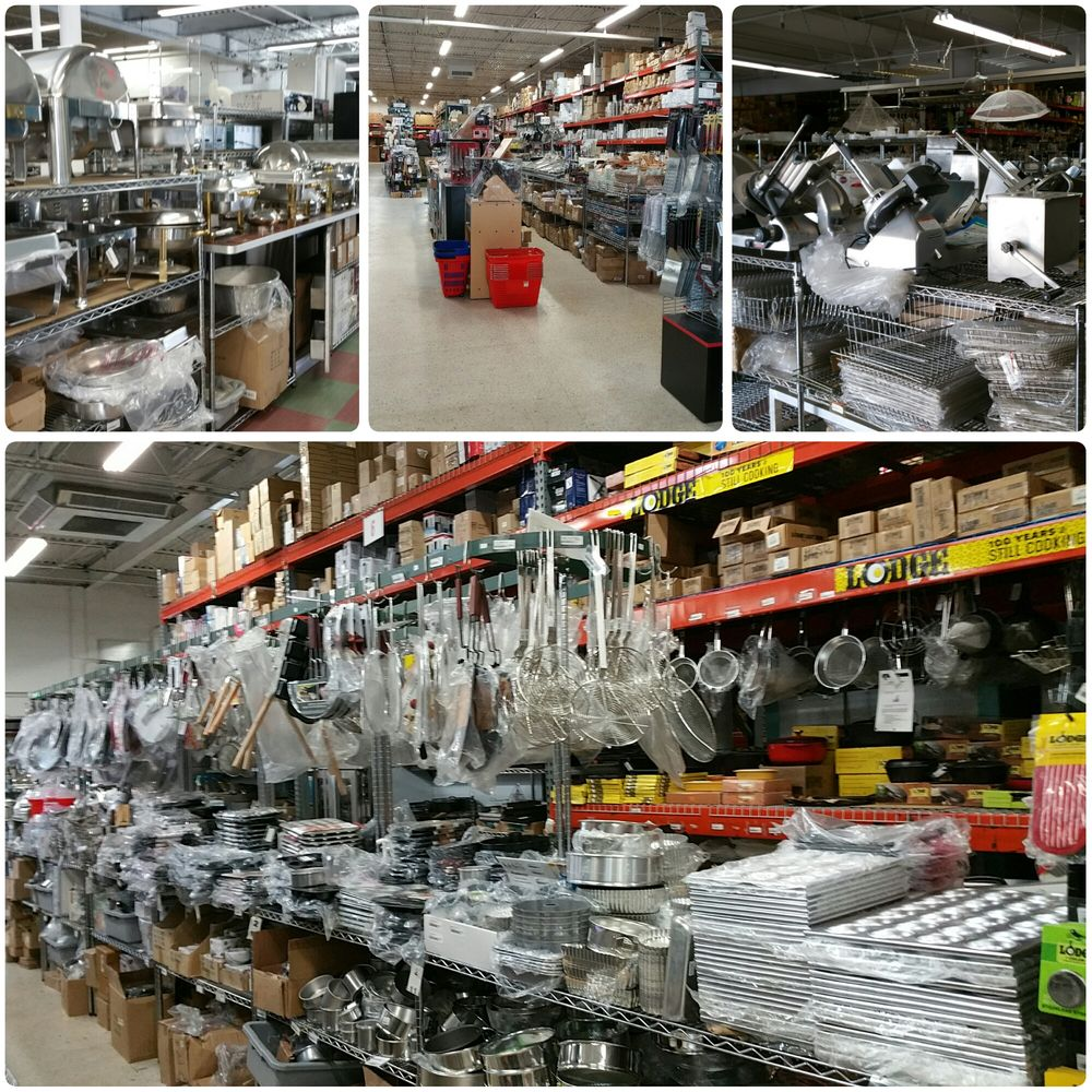 Ideal Restaurant Supply: 125 Voice Rd, Carle Place, NY
