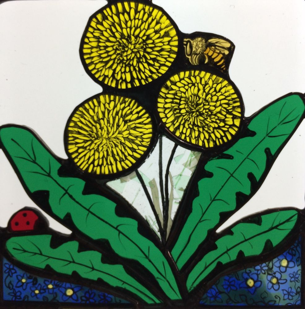 Karen Deets Stained Glass - Get Quote - 16 Photos - Art Galleries ...