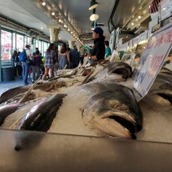 THE BEST 10 Seafood Markets in Seattle, WA - Last Updated