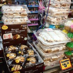 Valencia Bakery Bäckerei 1997 Jerome Ave Morris Heights Bronx