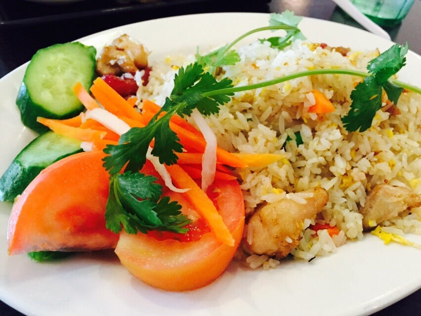 Pho Ha Vietnamese Restaurant Pomona Ca