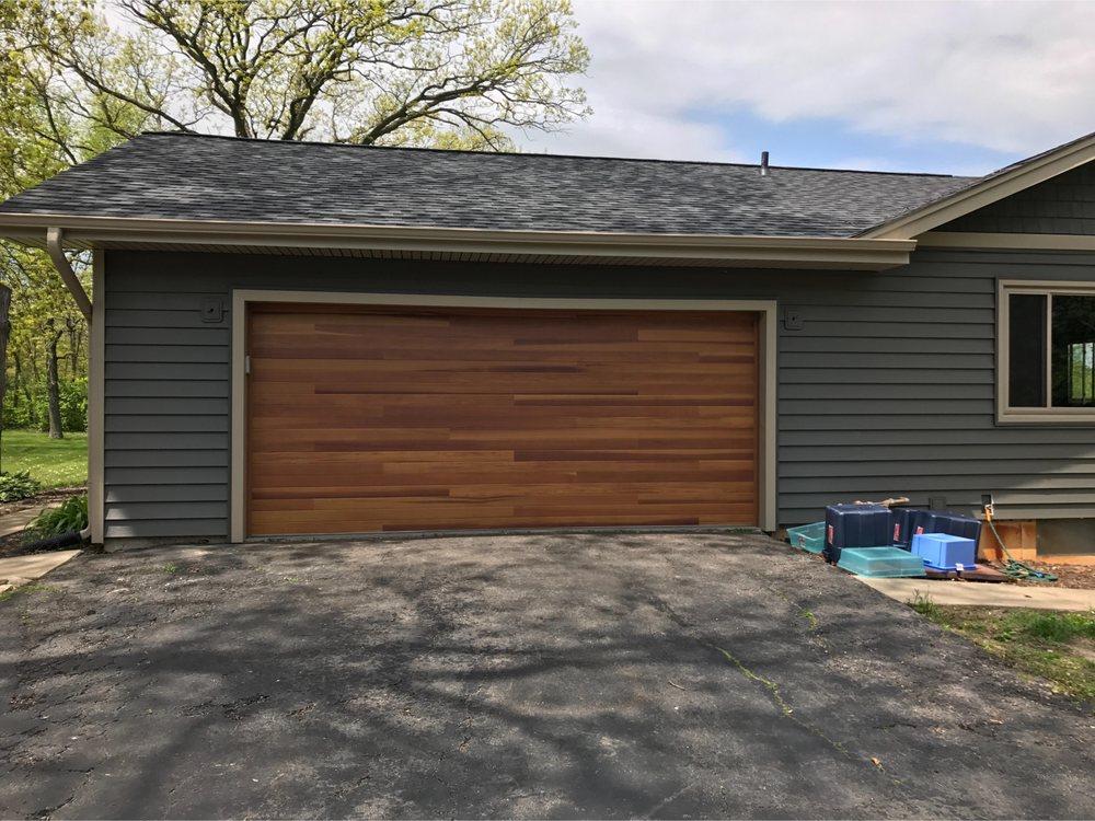 J&J Garage Door and Electric Openers