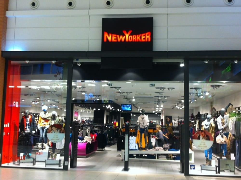 New yorker women 39 s clothing centre commercial - Centre commercial toulouse portet ...