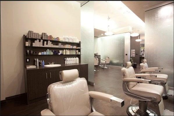 Boeau Belle Salon & Spa: Valle Vista, Harlingen, TX