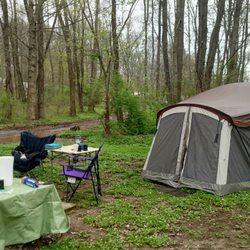 Camping quakertown pa