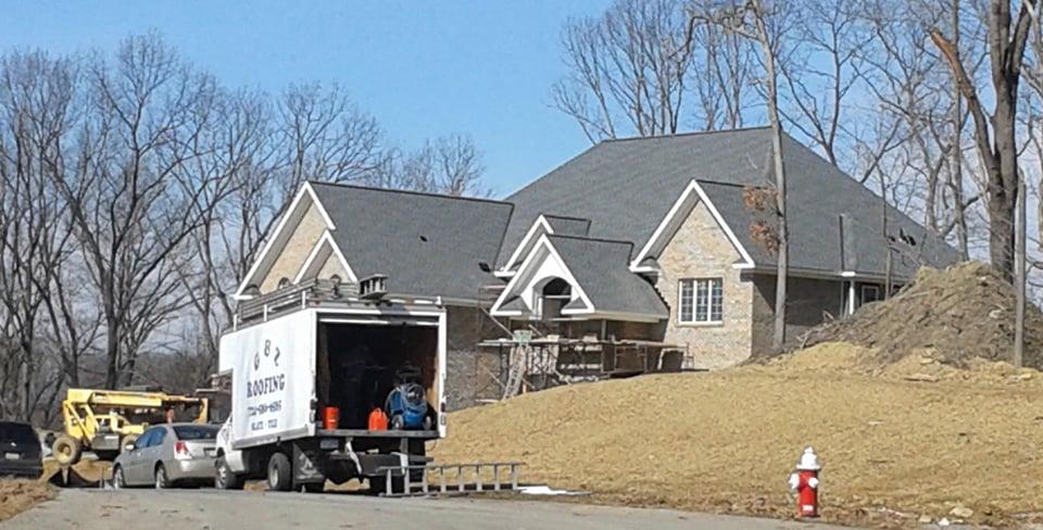G Z Roofing: 283 Beacon Rd, Renfrew, PA