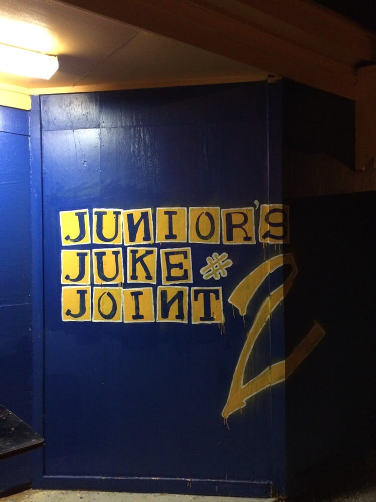 Social Spots from Junior's Juke Joint #2