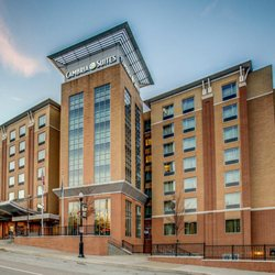 Photo Of Cambria Hotel Pittsburgh Downtown Pa United States