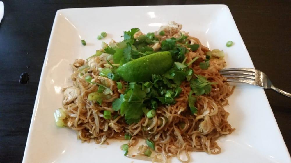 Amazing Thai Food Broken Arrow