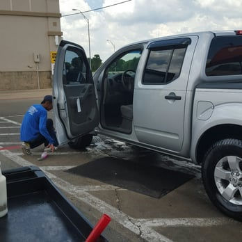Mustang Car Wash Grapevine Tx
