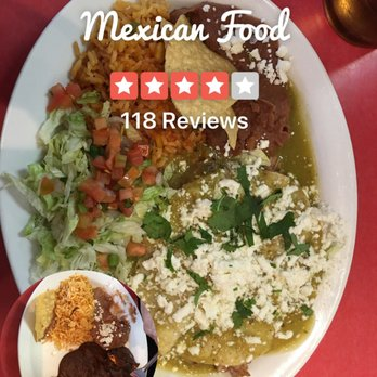 Best Mexican Food Eden Prairie