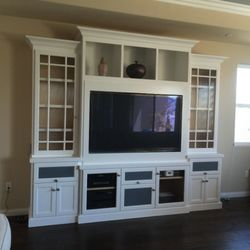 Bears Custom Cabinetry And Mill Work
