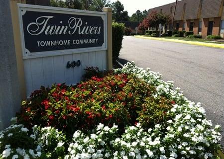 Twin Rivers Apartments Hopewell Va