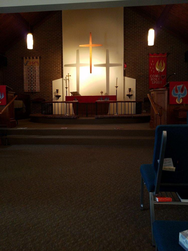 St Timothy's Children's Center: 200 S Goose Creek Blvd, Goose Creek, SC
