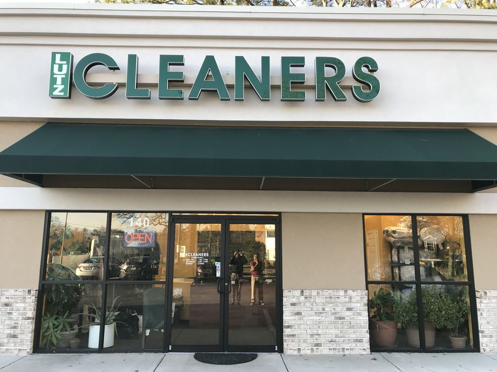 Lutz Cleaners
