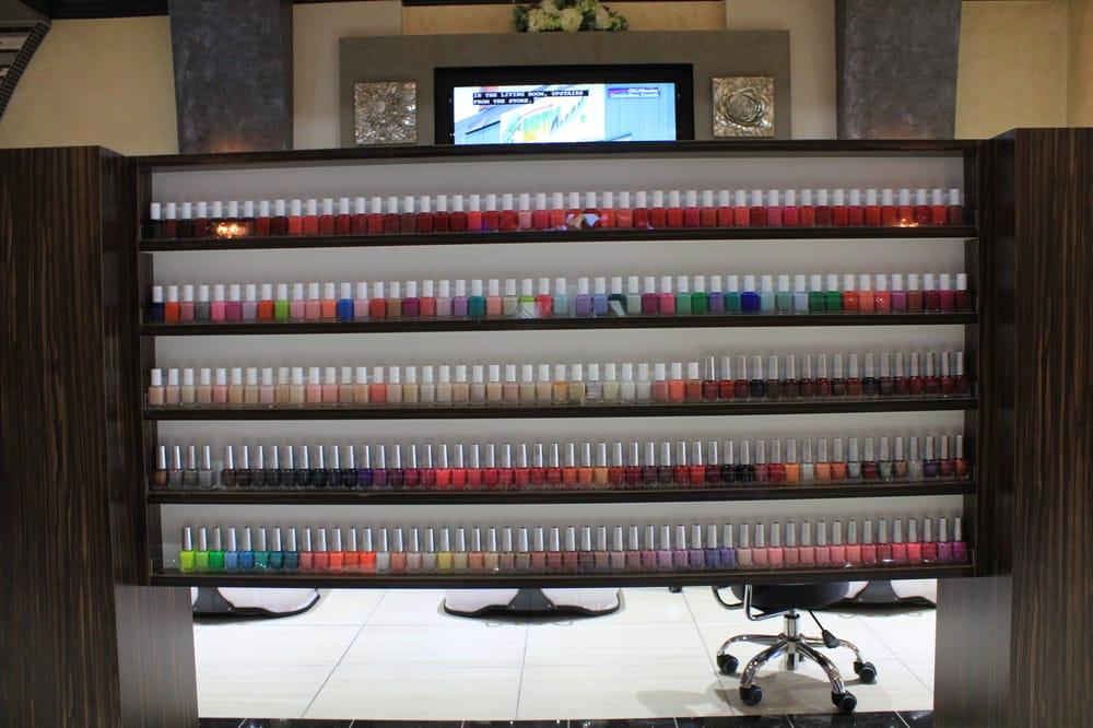 Essie Colors Yelp