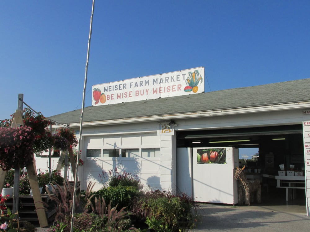 Weiser Orchards Farm Market: 65 Bonners Hill Rd, York Springs, PA