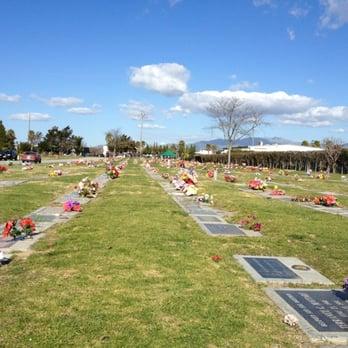 Garden Of Memories Memorial Park Funeral Services Cemeteries 768 Abbott St Salinas Ca