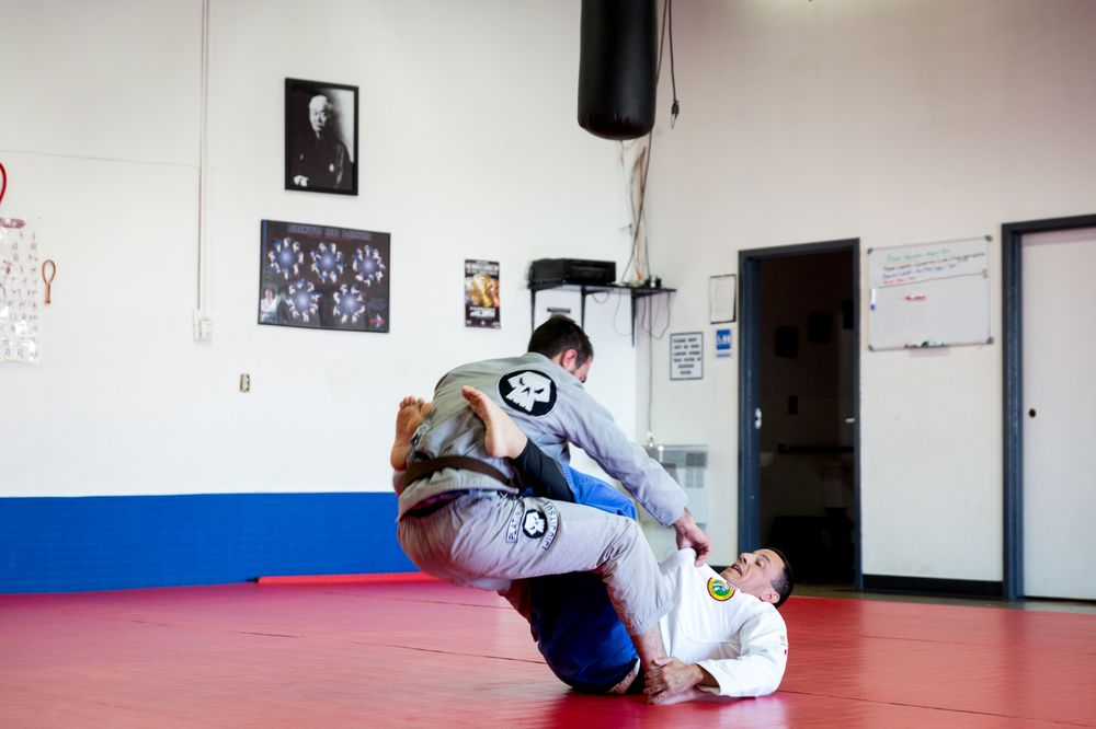 Colorado Springs Brazilian Jiu Jitsu