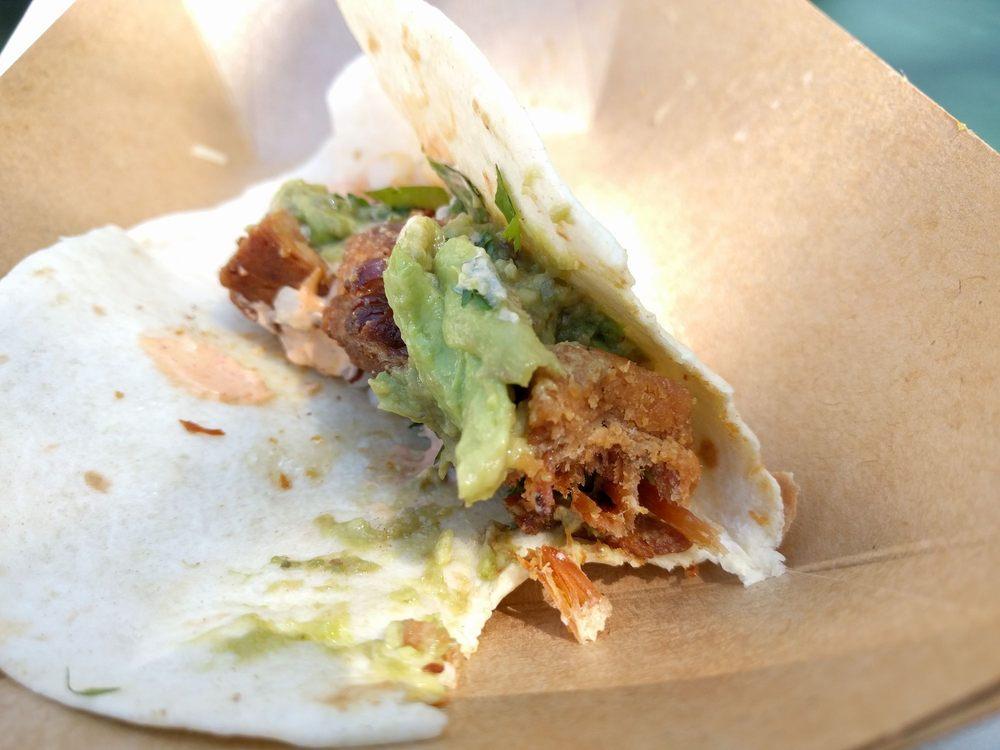 El Guapo - Fresh Mexican Grill