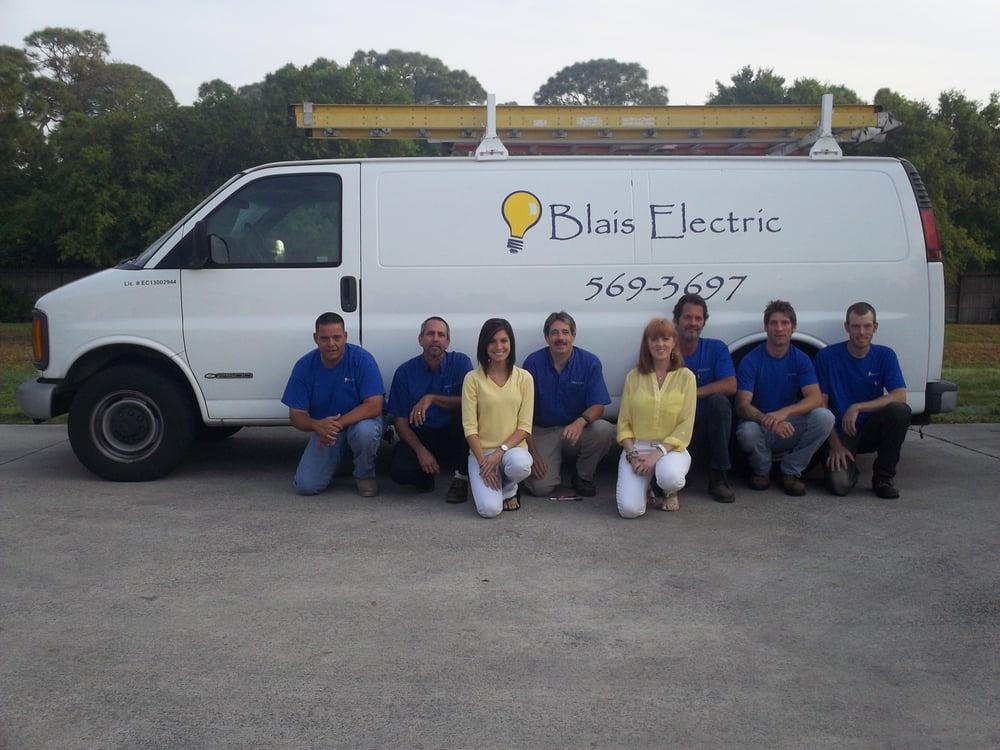 Blais Electric Vero Beach Fl