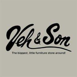 Veh & Son Furniture: 132 W Madison St, Gibsonburg, OH