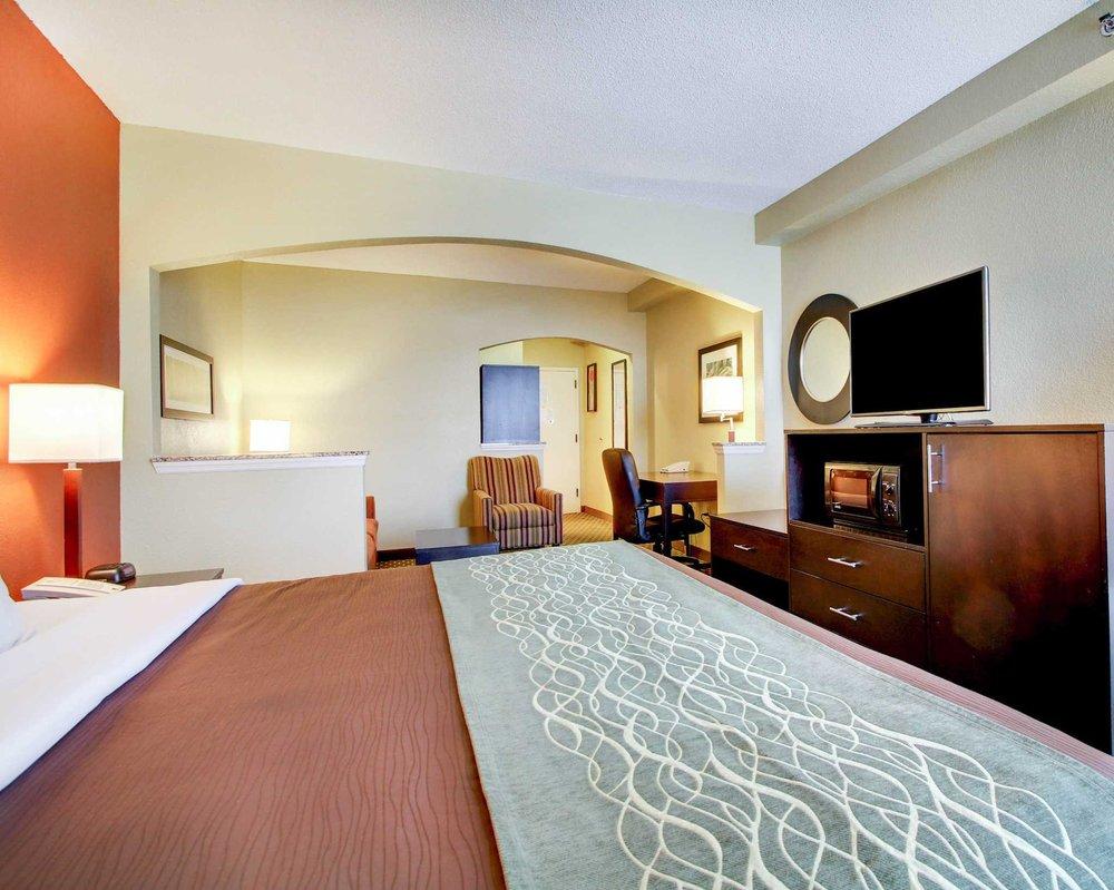 Comfort Inn: 701 Bonita Lakes Drive, Meridian, MS