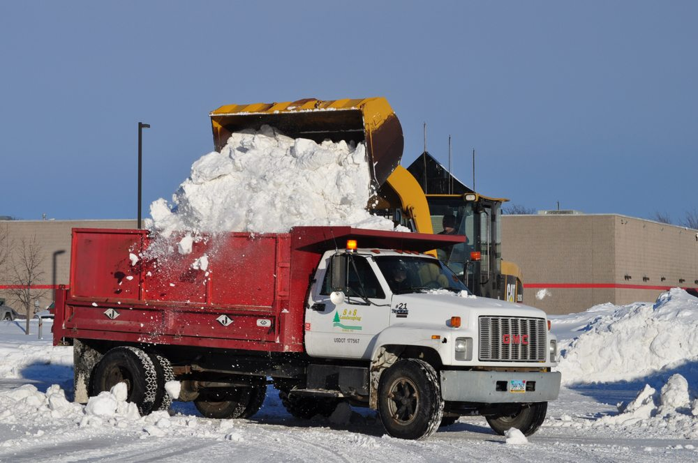 S & S Landscaping Company: 2777 Fiechtner Dr, Fargo, ND
