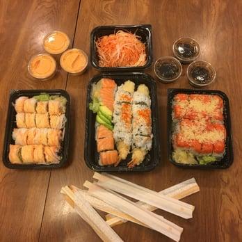 Ashiya japanese cuisine order food online 48 photos for Ashiya japanese cuisine menu