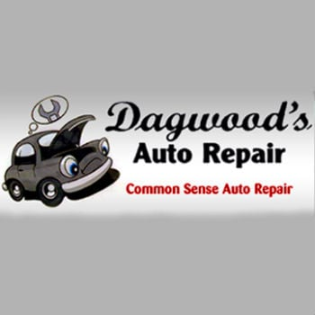 Dagwood's Auto Repair: 524 W 5th St, Clare, MI
