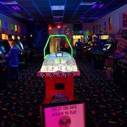 Florida adult arcade reserve, neither