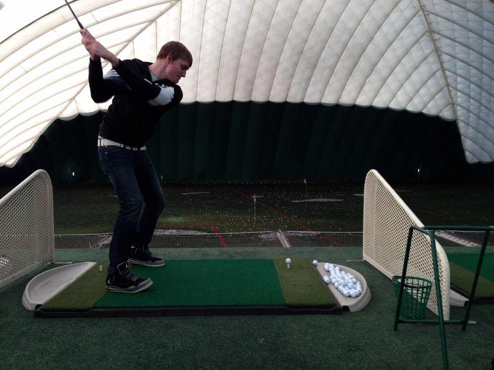 Photos for Paddock Chevrolet Golf Dome - Yelp