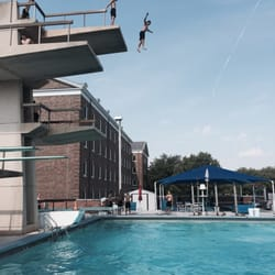 SMU Barr Outdoor Pool - CLOSED - 15 Photos - Swimming Pools - 6026 ...