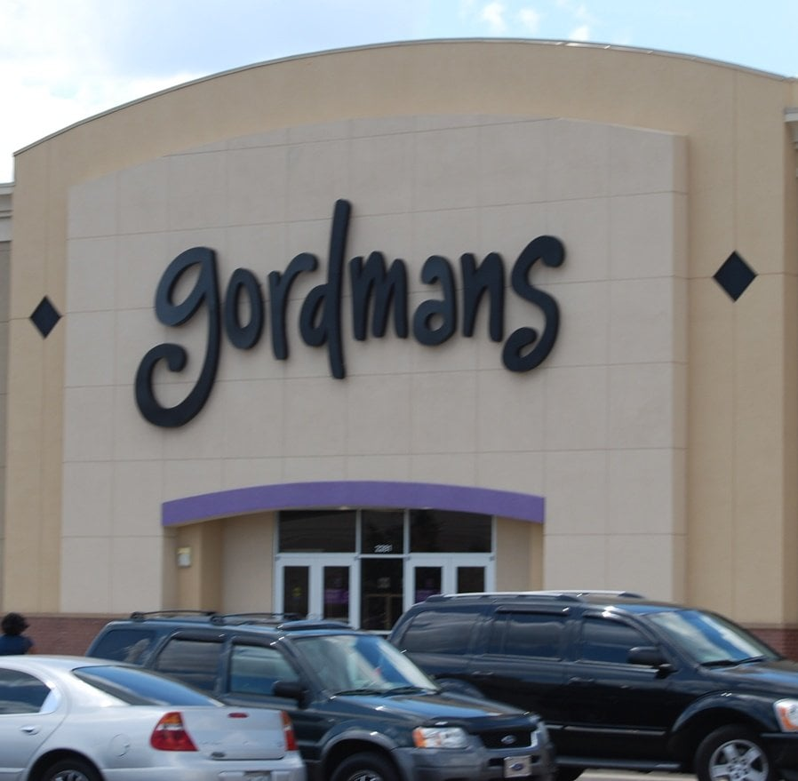 Gordmans Department Stores 2281 N Germantown Pkwy