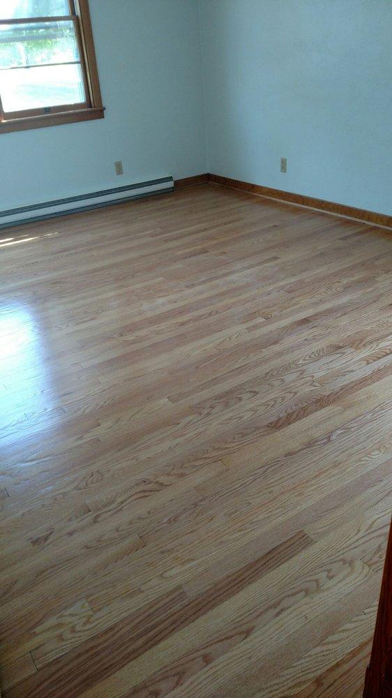 Photo Of A1 Hardwood Floors Mineral Va United States It Doesn
